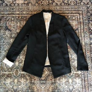 Babaton Black Blazer